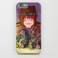 EL DESTRUCTOR iPhone 6 Slim Case
