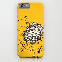 lonely mind  iPhone 6 Slim Case