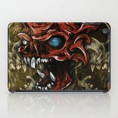 Beyond Skulls iPad Case