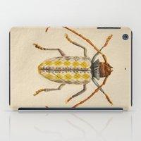 Urban Bug #3 iPad Case