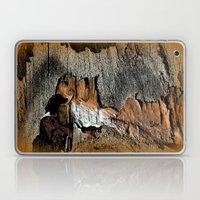 The Little Old Hunter -s… Laptop & iPad Skin
