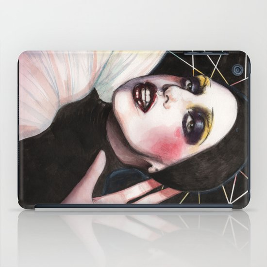 Give Me The Thing That I Love iPad Case