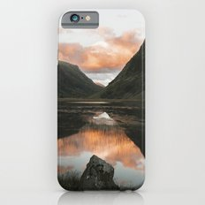 Time Is Precious - Landscape Photography iPhone 6 Slim Case