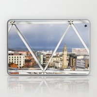 Belfast - Northern Ireland Laptop & iPad Skin