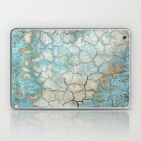 Corroded Beauty Laptop & iPad Skin