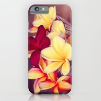 iPhone & iPod Case featuring Gifts of the Heart by Sharon Mau