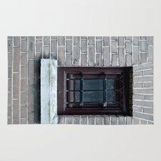 Window Rug