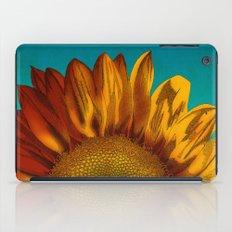 A Sunflower iPad Case