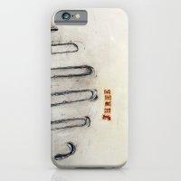 Number Three iPhone 6 Slim Case