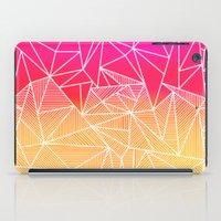 Bindi Rays iPad Case