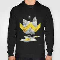 Chicken in the kitchen Hoody