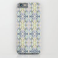 iPhone & iPod Case featuring Ocean Migration by Femi Ford