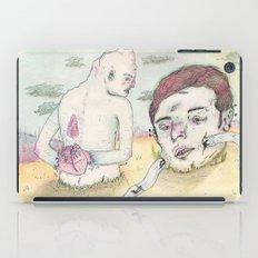 PROBLEMAS CON LAS PALABRAS iPad Case