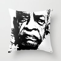 SRILA PRABHUPADA Throw Pillow