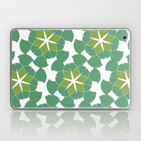Spring Floral Pattern 1 Laptop & iPad Skin