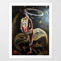 Alegria! Alegria! Alegri… Art Print