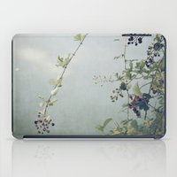 Wild Berries iPad Case