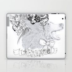 Cherokee Bear Laptop & iPad Skin