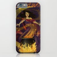 iPhone & iPod Case featuring Ceredwin  by Lindsay Turner