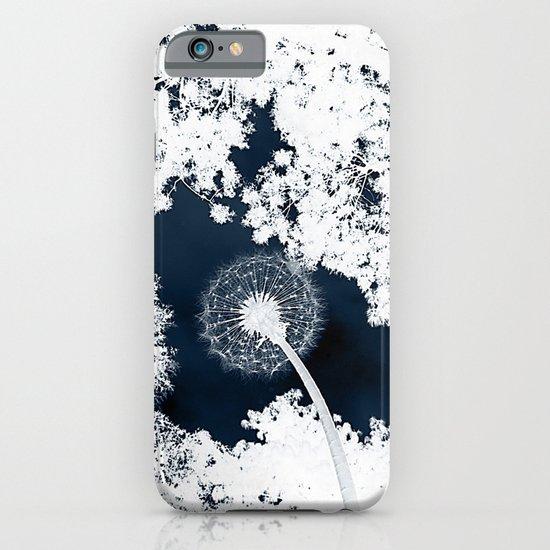 Diente de León iPhone & iPod Case
