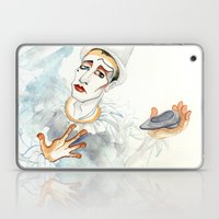Ashes To Ashes Laptop & iPad Skin