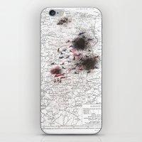 Battlefield I iPhone & iPod Skin