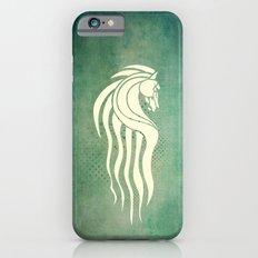 Rohan Horse heraldry iPhone 6 Slim Case
