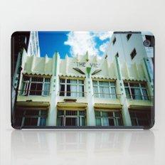 The Vic iPad Case