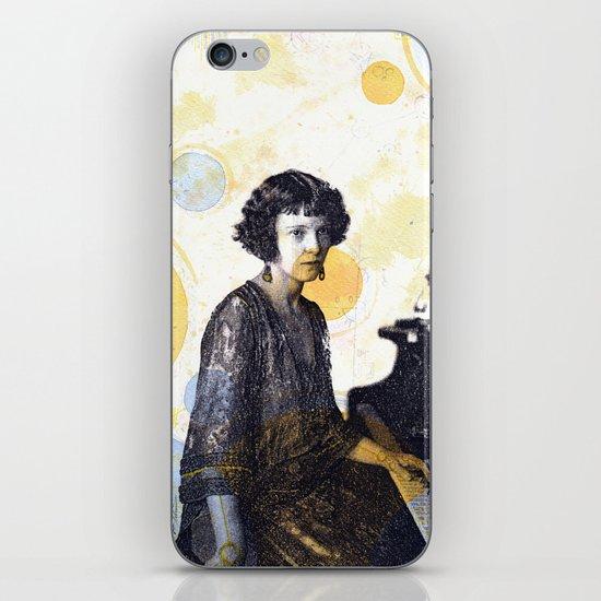 Drape iPhone & iPod Skin
