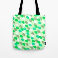 Green Means Go! Tote Bag