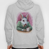 Count Fluffington, CPA Hoody