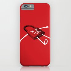 The Deadlock iPhone 6 Slim Case