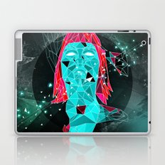 triangular stare Laptop & iPad Skin
