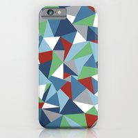 iPhone & iPod Case featuring Abstraction #8 by Project M