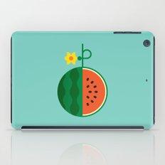 Fruit: Watermelon iPad Case