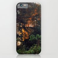 iPhone & iPod Case featuring Hunting The Sunrise by Denzil W. Egan イー癌