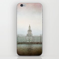 Kunstkamera iPhone & iPod Skin