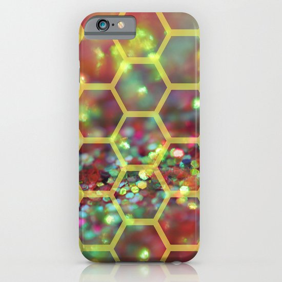 Honeybee iPhone & iPod Case
