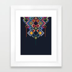 TINDA 3 Framed Art Print