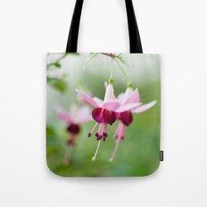 Fuchsia  8686 Tote Bag