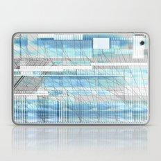 Sky Scraped Laptop & iPad Skin