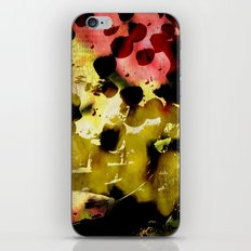 Don't ask me why... iPhone & iPod Skin
