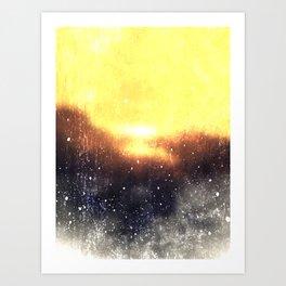 Art Print - ε Draco - Nireth