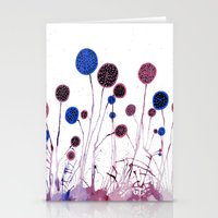 Flowers? Stationery Cards