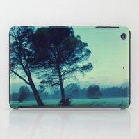 Illusion iPad Case