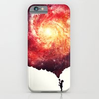The Universe In A Soap-b… iPhone 6 Slim Case