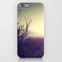 iPhone & iPod Case featuring Landscape Sunset by Crazy Thoom