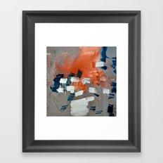 147 Framed Art Print