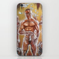 The Cempion iPhone & iPod Skin
