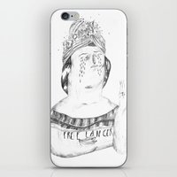 Freelancer iPhone & iPod Skin